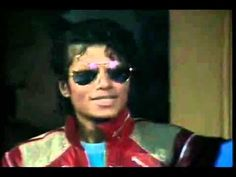 Behind the Scenes of the Making of Beat It Michael Jackson RARE