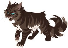 100 Warrior Cats Challenge 28: HAWKFROST