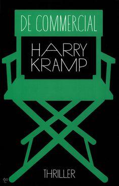 bol.com   De Commercial, Harry Kramp   Boeken