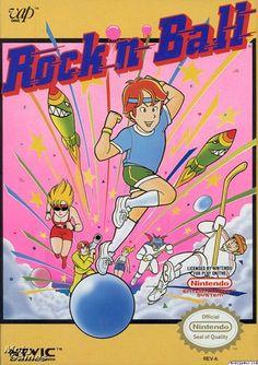 Totally '80s box art!: Page 2 | GamesRadar+