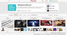 Get Started With Pinterest For Business