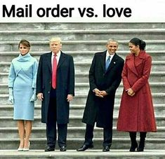 A must-see collection of memes comparing President Trump to President Obama. See Also: The Funniest Anti-Trump Protest Signs Next > The Funniest Anti-Trump Protest Signs Political Cartoons, Funny Cartoons, Anti Trump Protest Signs, Most Beautiful Love Quotes, Obama Funny, Funny Quotes, Funny Memes, Jokes, Money Cant Buy Happiness