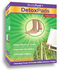 BodyPure Detox Foot Pads by BodyPure Detox Foot Pads, http://www.amazon.com/dp/B000YR6AXA/ref=cm_sw_r_pi_dp_Wckiqb1YRDA9A