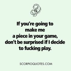Scorpio Quotes : Picture Quotes - Scorpio Traits - Scorpio Sayings All About Scorpio, Scorpio Love, Scorpio Sign, Scorpio Woman, My Zodiac Sign, Scorpio Anger, Taurus, Scorpio Traits, Scorpio Zodiac Facts