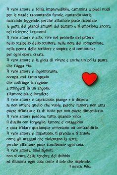 Italian Phrases, Pablo Neruda, Alter, Love Quotes, Bubbles, Thoughts, Mamma, Smile, Wedding