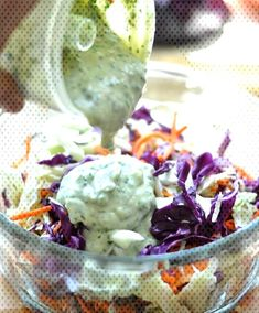Slaw recipe for fish tacos ~ my mouth yearns for thisYou can find Fish tacos with cabbage slaw and more on our website.Slaw recipe for fish tacos ~ my mouth yearns for this Fish Tacos With Cabbage, Cabbage Slaw, Slaw Recipes, Fish Recipes, Ice Cream, Website, Desserts, Food, No Churn Ice Cream