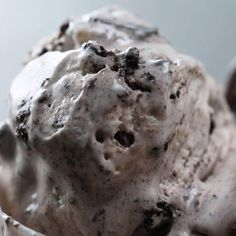 Cookies 'n' Cream Ice Cream Recipe by Tasty