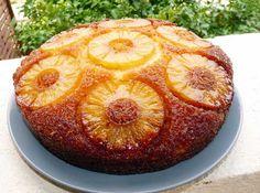 Le gâteau renversé à l'ananas : Toutes les recettes et conseils de cuisine