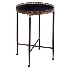 Found it at Joss & Main - Clarinda End Table