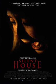 silent house - American remake