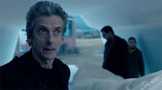Before the Flood Clip - http://www.doctorwhotv.co.uk/before-the-flood-clip-76742.htm… #DoctorWho