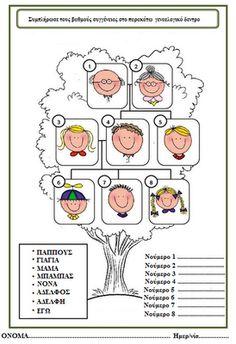 Family Tree Worksheet Printable Best Of Family Worksheet Free Esl Printable Worksheets Made by – Tate Publishing News Spanish Worksheets, Worksheets For Kids, Kindergarten Worksheets, Printable Worksheets, Rhyming Worksheet, Rhyming Games, Printable Templates, Spanish Lessons, Teaching Spanish
