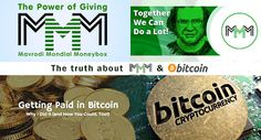 Welcome To RamseyUpdate : The Real truth about MMM and Bitcoin