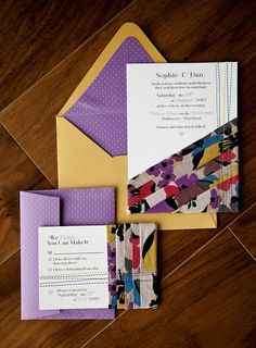 awesome invites.