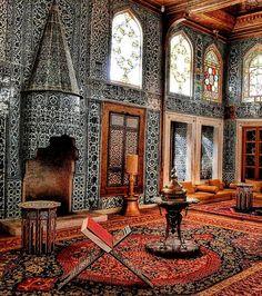 Mosque Architecture, Art And Architecture, Arabesque, Riad, Soho House, Villa, Dream City, Ottoman Empire, Place Of Worship