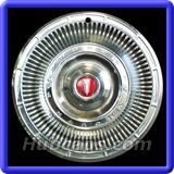 Plymouth Valiant Hubcaps #589 #Plymouth #PlymouthValiant #Valiant #HubCaps #HubCap #WheelCovers #WheelCover