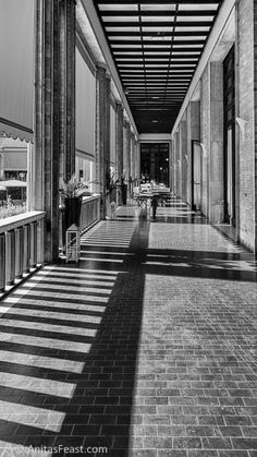 Grand Hotel Terme in Castrocaro, Italy. Designed by Tito Chini and completed in 1939.
