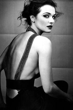 Rachel Weisz * British beauty.