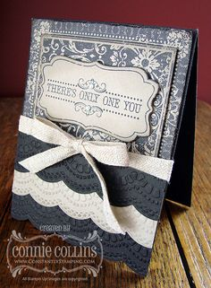 Constantly Stamping; stampin up