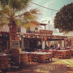 Restaurant cala d´or tapas