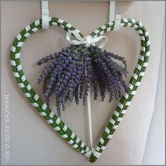 Vše o co se zajímám: Květena a popis Tunisian Crochet