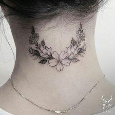 """6,534 curtidas, 70 comentários - Inspiring Black Tattoo (@inspiringblacktattoo) no Instagram: """"{ #Inspiringblacktattoo } Artista: @zihwa_tattooer ⠀⠀⠀⠀⠀⠀⠀⠀ Seguidores e tatuadores, marque sua…"""""""