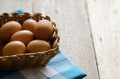 Check out Egg in the basket by Mellisandra on Creative Market
