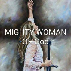 Marked By Heaven : Photo Spiritual Warrior, Spiritual Warfare, Spiritual Growth, Comforting Bible Verses, Blessed Is She, Warrior Princess, Gods Princess, Prophetic Art, Daughters Of The King
