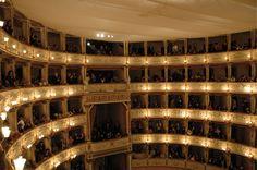 Pisa, Teatro Verdi