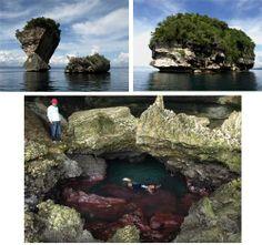 Madong - Badung islets Samar , Philippines