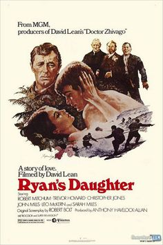 La figlia di Ryan Streaming (1970) ITA Gratis | Guardarefilm: http://www.guardarefilm.tv/streaming-film/9219-la-figlia-di-ryan-1970.html