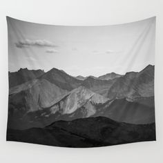 Buy Big Sky by Lotus Effects as a high quality Wall Tapestry. Worldwide shipping available at Society6.com.