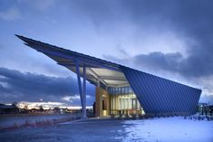 Built by Roth Sheppard Architects in Windsor, United States with date 2010. Images by Roth Sheppard Architects. The Windsor Police Department is a facility located within a small community of just 20,000 people. The new building ...