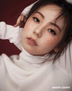 Ahn So-hee // Marie Claire Korea