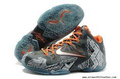 Buy BHM Nike LeBron 11 Black History Month