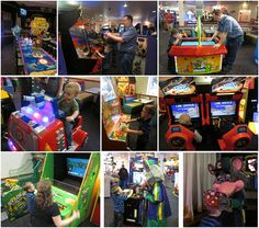 Wendi took her kids to Chuck E. Cheese's and loved it! Read her review by clicking on the picture.