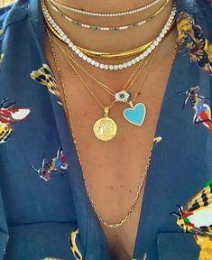 Mini Diamond Horseshoe Necklace/ Gold Lucky HorseShoe Charm Necklace with Diamonds/ Mini Horseshoe Pendant/ Christmas Gift - Fine Jewelry Ideas Nail Jewelry, Trendy Jewelry, Summer Jewelry, Cute Jewelry, Beaded Jewelry, Jewelery, Jewelry Accessories, Fashion Jewelry, Turquoise Heart Necklace