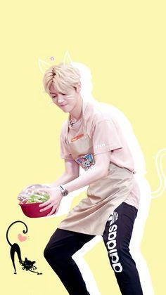 Sehun And Luhan, Baby Lulu, Hunhan, Korean Language, Flower Boys, Boy Groups, Cute Babies, Deer, Baby Boy