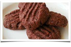 Mishka´s Diary: L. Hruška - Kakaové sušenky jako z obchodu