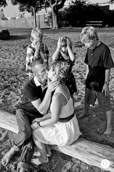 So having this picture done when we have kids!!! lol!!! Photography by kymberlyjanellephotography.com