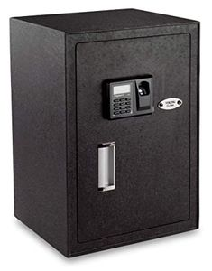 online shopping for Viking Security Safe Large Biometric Safe Fingerprint Safe from top store. See new offer for Viking Security Safe Large Biometric Safe Fingerprint Safe Security Safe, Security Alarm, Home Security Systems, Security Camera, Security Products, Video Security, Security Tips, Security Service, Wireless Security