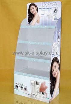 Sofia 2-Piece Storage Box Display Stand