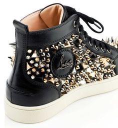 spike shoe