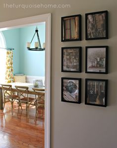 19 Amazing DIY Home Decor Projects- Budget-Friendly Art Gallery