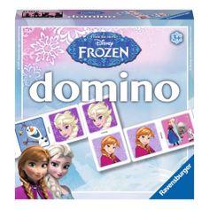 Disney Frozen Mini Domino
