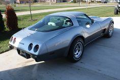 1978 Corvette Big Block 502 - - Camaro and Firebird Forum Discussion Classic Corvette, Corvette C3, Silver Anniversary, Auto Design, Firebird, Sport Cars, Cod, America