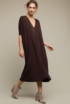 Anthropologie Sidney V-Neck Midi Dress https://www.anthropologie.com/shop/sidney-v-neck-midi-dress?cm_mmc=userselection-_-product-_-share-_-4130544530003