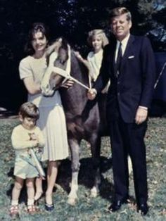 REMEMBERING The Kennedy's today and the hope we may find our way in history to solve with peaceful solutions