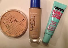 Awesome blog about makeup! This post is a must! Drugstore Makeup Starter Kit. What every girl must have!