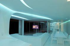 Costa Blanca apartment by A-cero 18